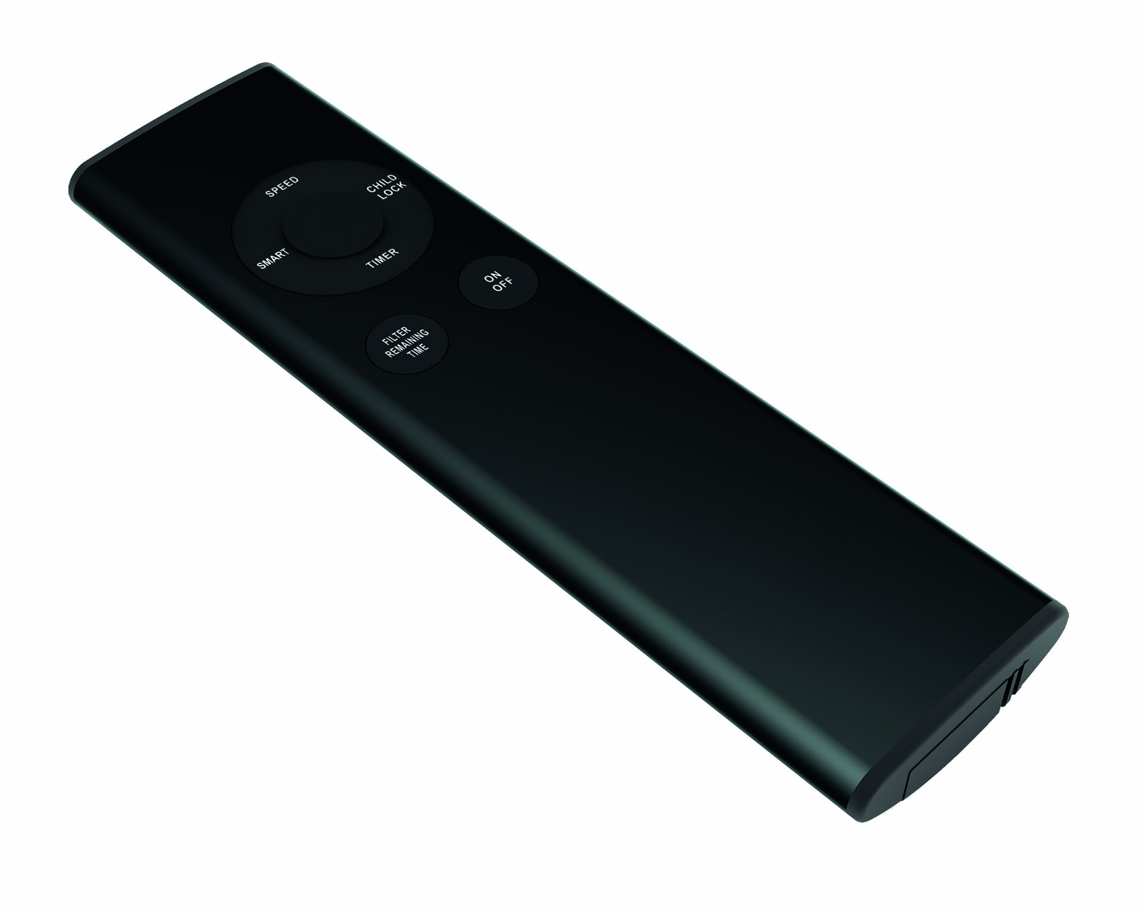 AirX Pro Range Remote Control.