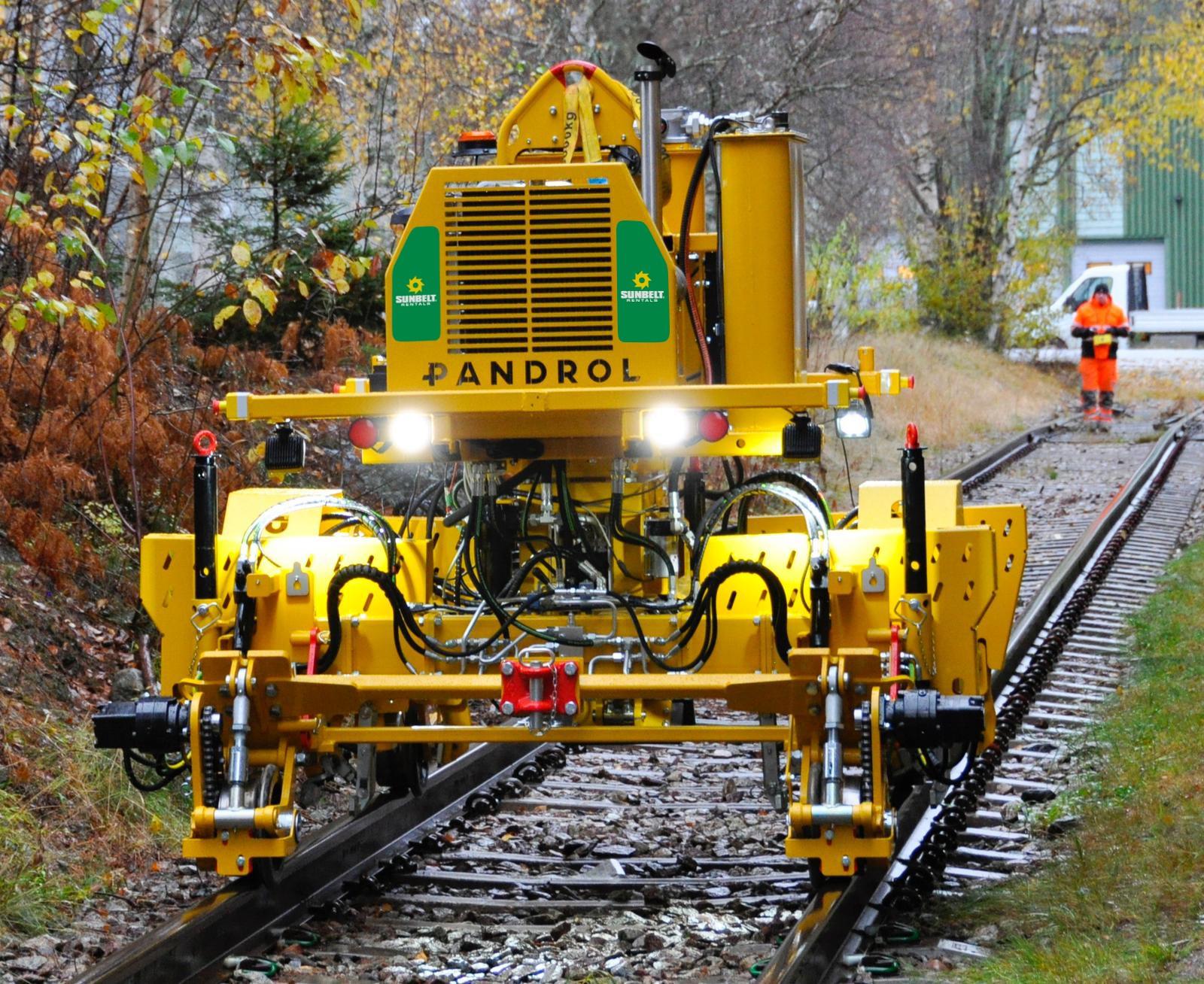 044042 Pandrol CD400 Rail Clip