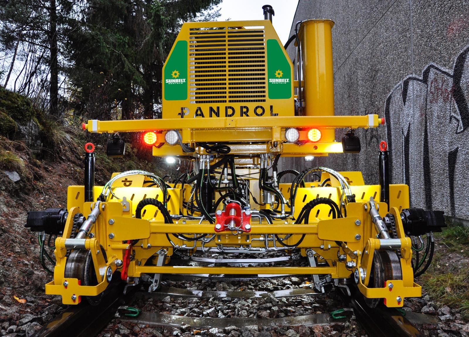 0044042 Pandrol CD400 Rail Cli