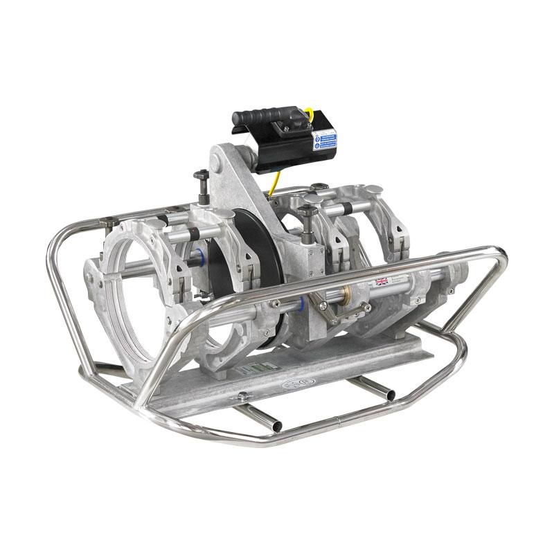 180mm Gator Auto Butt Fusion 1