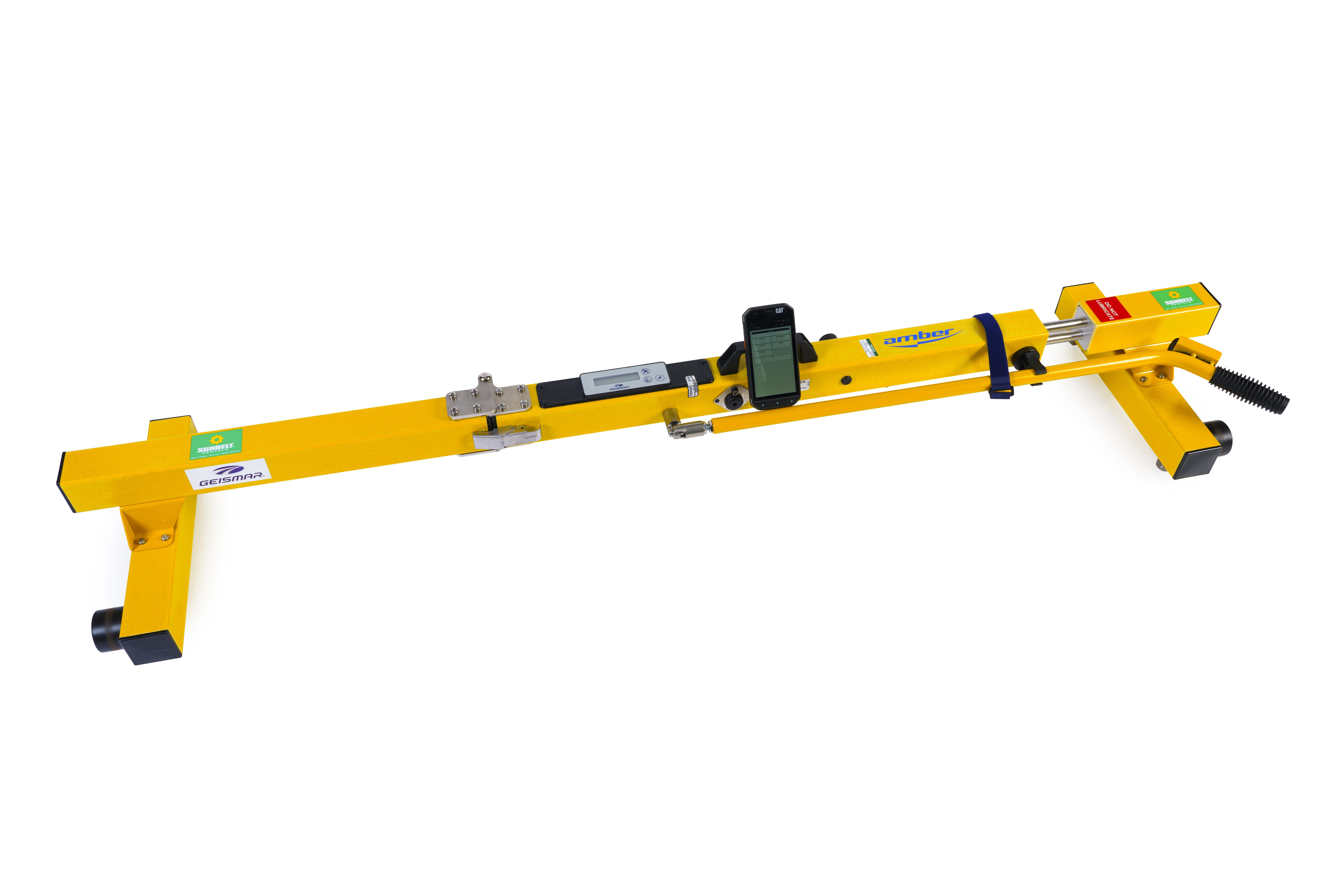 159010 Geismar Amber Track Rec